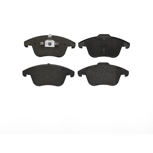 Brembo P24076 Front Disc Brake Pad - Set of 4