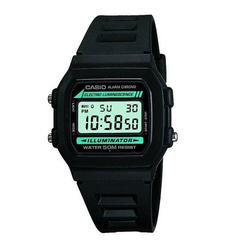 Casio W86-1VQ Casual Digital Watches