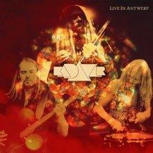 Kadavar - Live In Antwerp [VINYL]