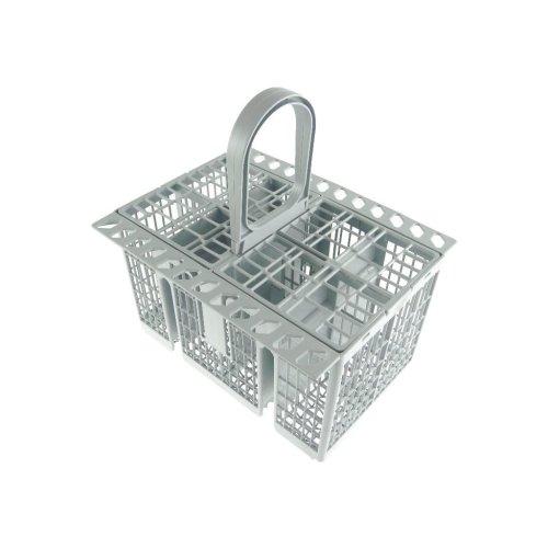 Hotpoint FDYF11011G Grey Hotpoint Dishwasher Cutlery Basket