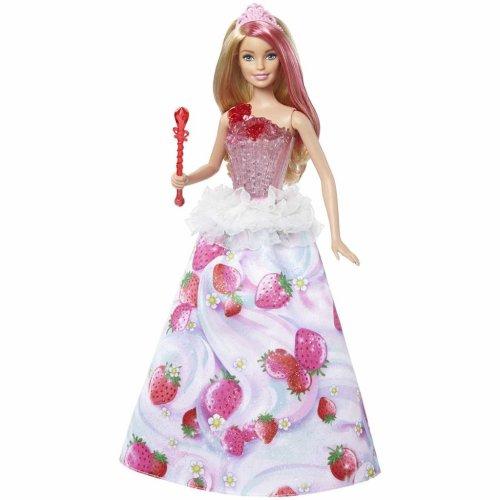 e7b97011e Barbie Dreamtopia Sweetville Princess Doll DYX28 on OnBuy