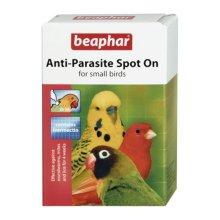 Beaphar Anti Parasite Spot-On for Small Birds