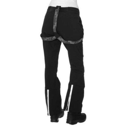 Five Seasons Mens Admont Ski & Snowboard Pants Trousers Black