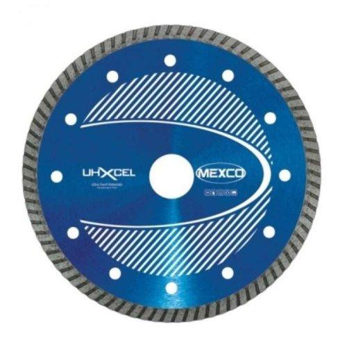 Mexco 180Mm Ultra Hard Materials Xcel Grade Diamond Blade