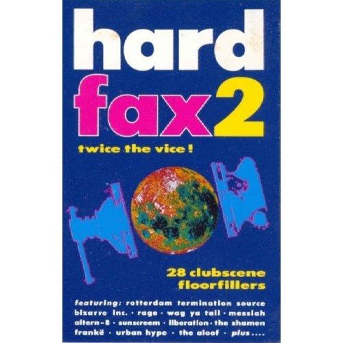 Hard Fax 2 - Various CAS