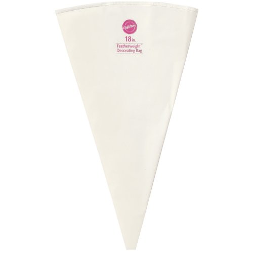 """Featherweight Decorating Bag-18"""""""
