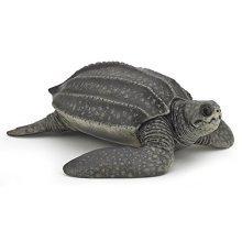 "Papo ""Leatherback Turtle"" Figure (Multi-Colour)"