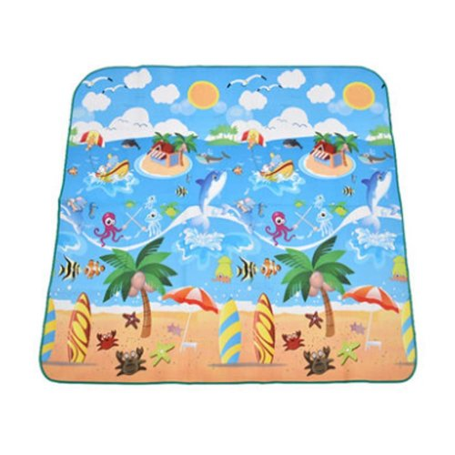 Extre Large Picnic Blanket Perfect for Outdoor Travel Blanket 71*78 Inch