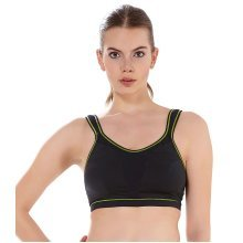 Freya Active Force Crop Top Soft Cup Sports Bra - AA4000