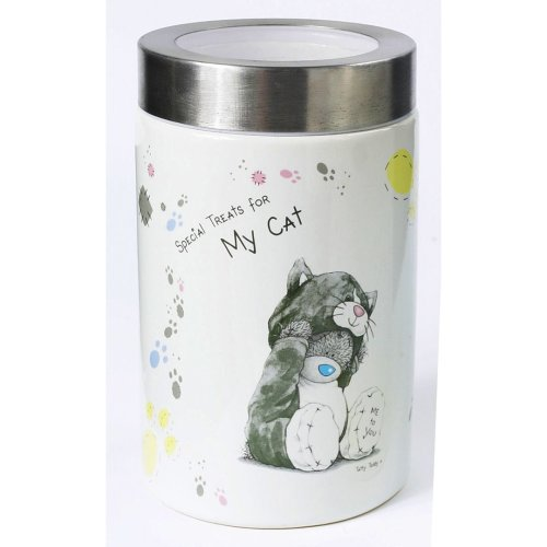 Me To You ® Cat Food Storage Container (Pack of 3)