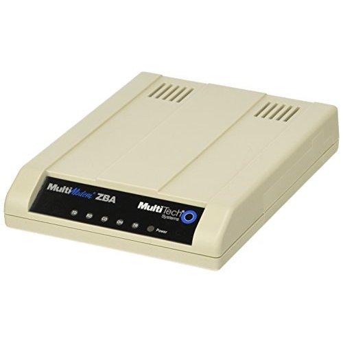 Multi Tech Systems MultiModem Zba MT9234ZBA USB CDC XR