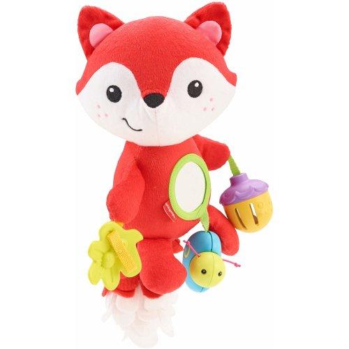 Fisher-Price CDN56 Activity Fox