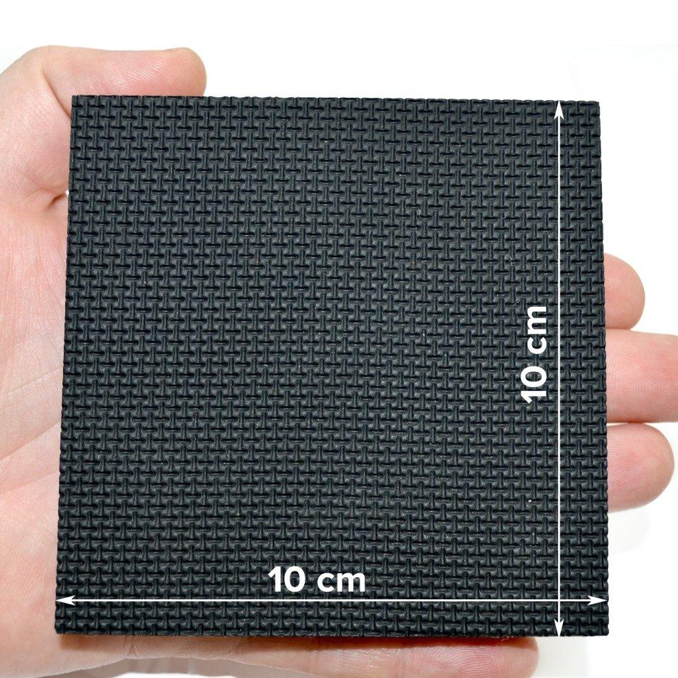 Non Slip Pads X Protector Floor 8 Pcs 100 Mm Furniture