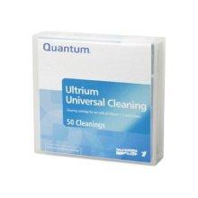 Quantum MR-LUCQN-BC Ultrium Cleaning Cartridge