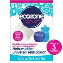 Ecozone Dehumidifier Refill Pouch 450g