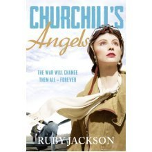 Churchill's Angels (Paperback)