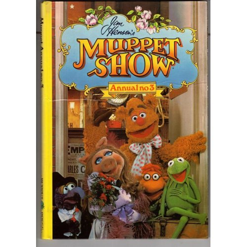 Muppet Show Annual No 3 ,