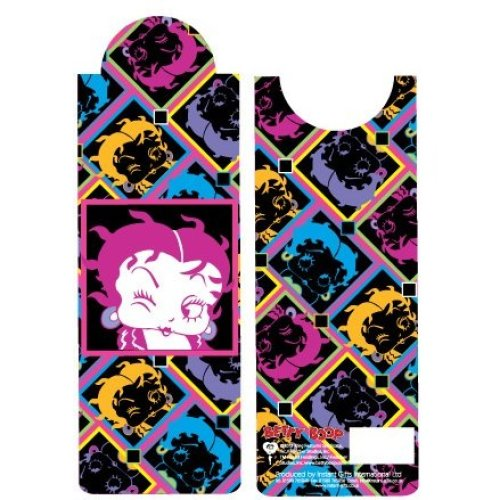 Betty Boop Neon Bookmark