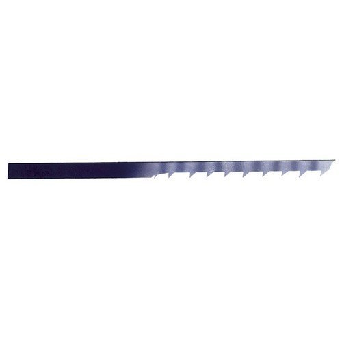 Draper 25501 127mm x 20tpi No 2 Plain End Fretsaw Blades