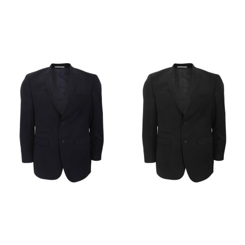 Skopes Mens Madrid Formal Work/Suit Jacket
