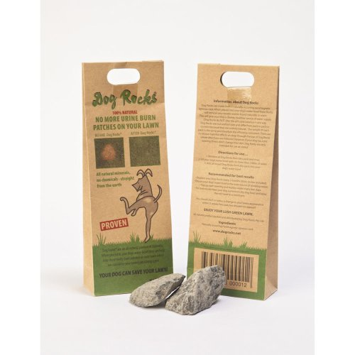 Dog Rocks Urine Patch Preventer