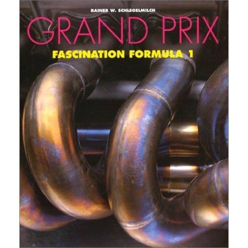 Grand Prix: Fascination Formula 1
