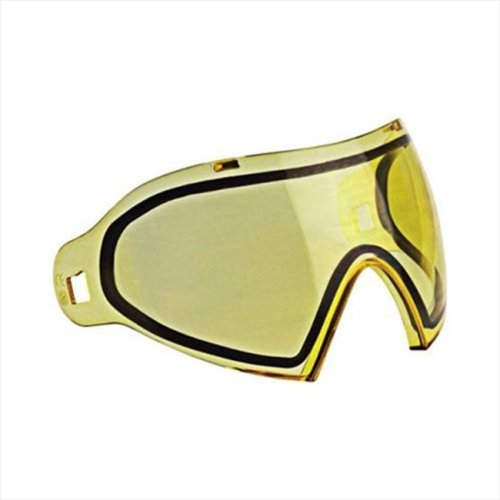 Dye Paintball I4 Thermal Replacement Goggle Lens - Yellow
