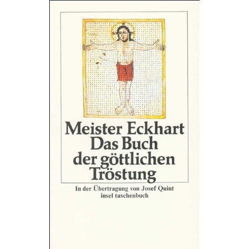 Das Buch der göttlichen Tröstung.