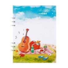 Sketchbook Art Paper 110g Sketch Paper Loose Binder Paper Drawing Paper