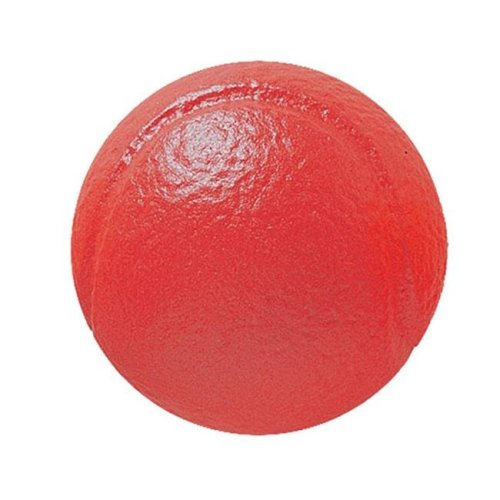 9 in. Rhino Skin Tennis Ball, Red