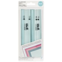 We R Memory Keepers Mini Layer Guides-
