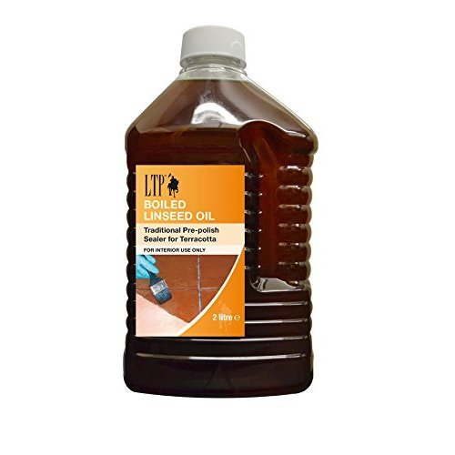 LTP Boiled Linseed Oil- 2L Listing is for 2Litre Bottle