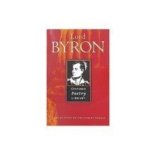 Byron (oxford Poetry Library)
