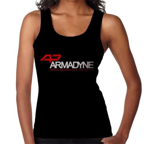 Armadyne Logo Elysium Women's Vest