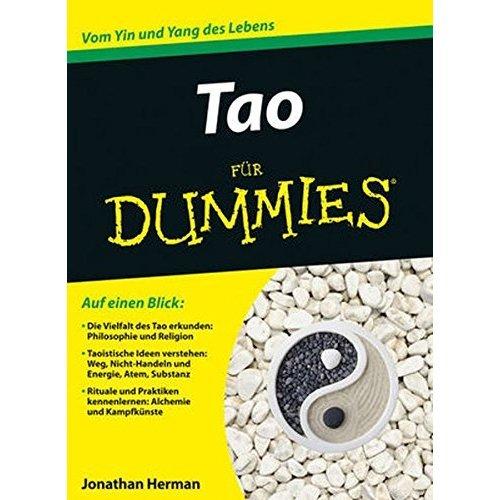 Tao fur Dummies (Für Dummies)