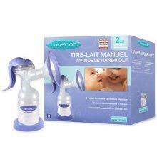 Lansinoh Manual Breast Pump 50552