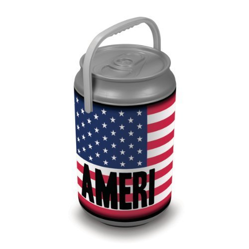 Oniva A Picnic Time Brand Mega Insulated Can Cooler Ameri
