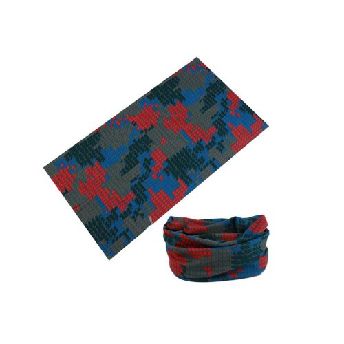 Breathable Multifunctional Outdoor Sun-proof Mask Cuff Kerchief