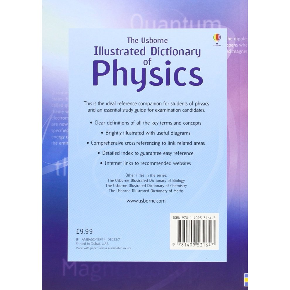 ... Illustrated Dictionary of Physics - 2 ...