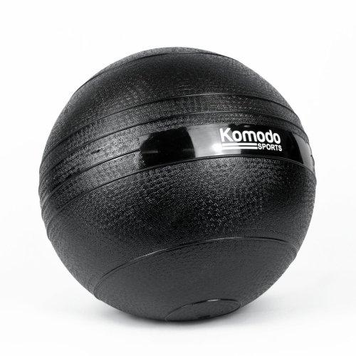 Slammer Slam Ball MMA Boxing Weight Lift Workout Gym Non-Bounce Exercises 6KG Slam Ball