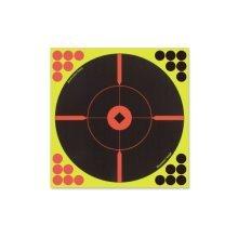 Birchwood Casey Shoot-N-C 12 Round X Target 5 Pack