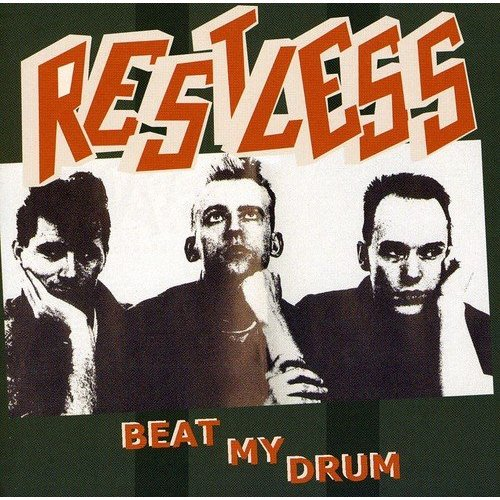 Restless - Beat My Drum [CD]