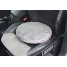 4.5cm Memory Foam Swivel Cushion - Mobility Swsv2 Seat Car Streetwize Rotating -  cushion swivel memory foam mobility swsv2 seat car streetwize
