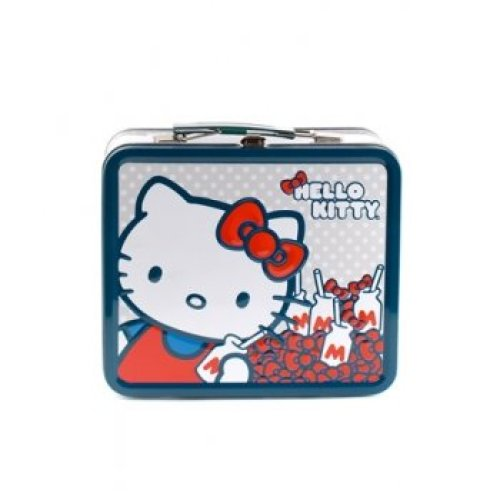 Lunch Box - Hello Kitty - Milk New Gifts Licensed sanlb0073