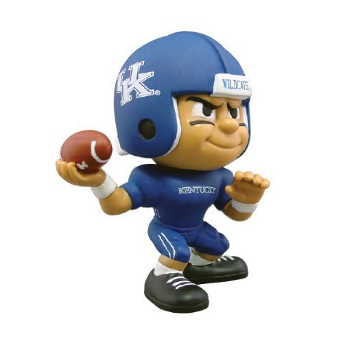 Lil Teammates Kentucky Wildcats Quarterback NCAA Figurines