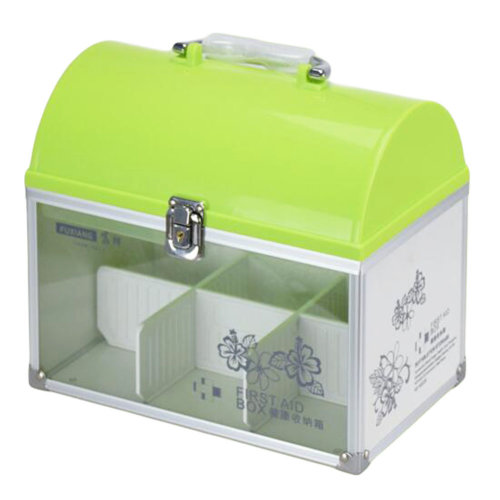 First-Aid Kits/Medicine Storage Case/Pill Box/Container-022