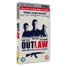 Outlaw [UMD for PSP] [DVD]