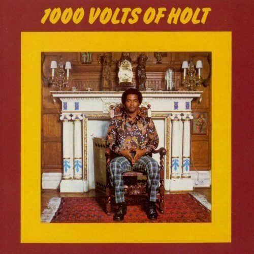 John Holt - 1000 Volts of Holt [CD]