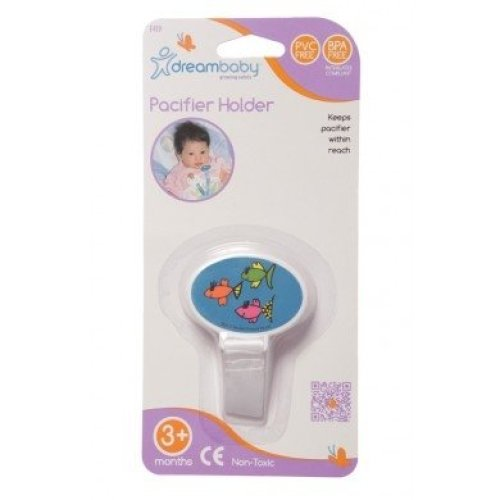 Dreambaby Pacifier Holder