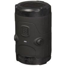 SCOSCHE - boomBOTTLE H2O Rugged Bluetooth Wireless Speaker | IP67 Waterproof & Dustproof | Floating Speaker with 360° Sound | Built-In 11-Hour...